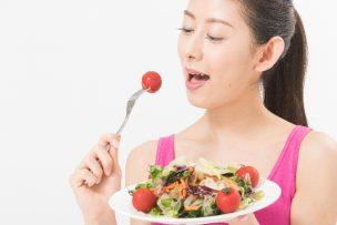 野菜 食事