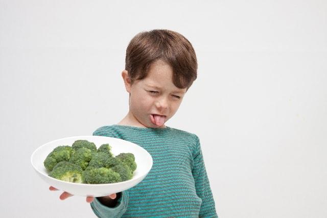 野菜嫌い 子供