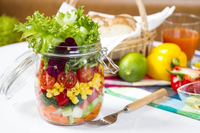 野菜 農薬除去1